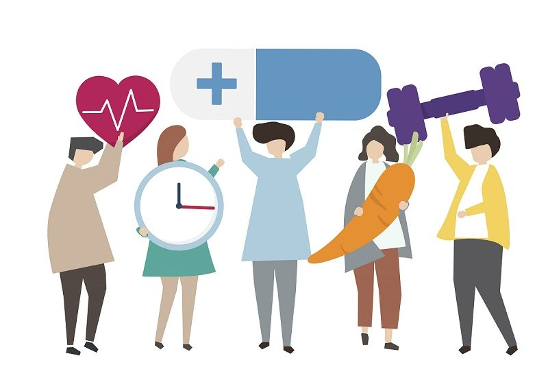 dia mundial salud