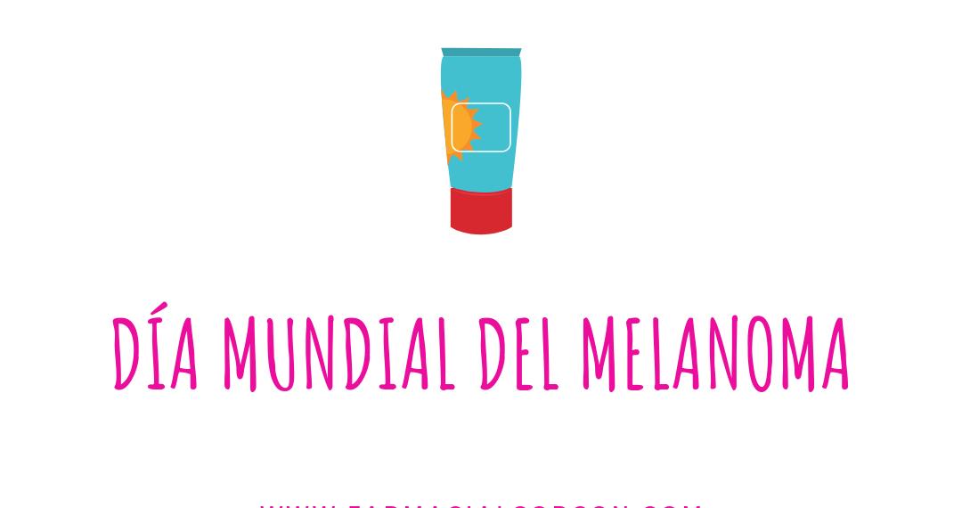 dia mundial melanoma
