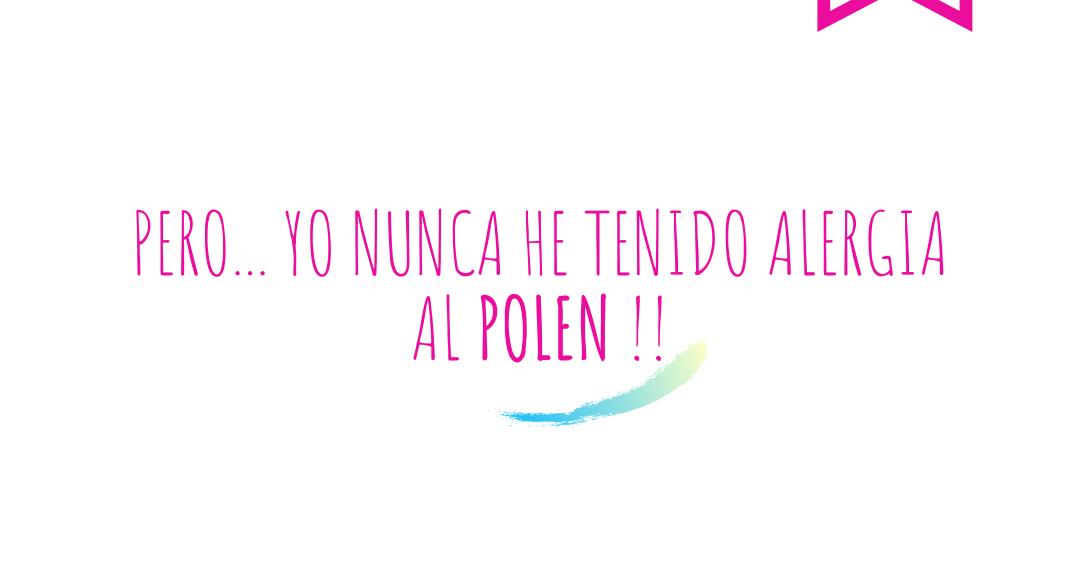 Farmacia-Alcorcón-alergia-al-polen